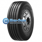 Автошина Hankook TH22 235/75 R17.5 143/141J (прицепная)