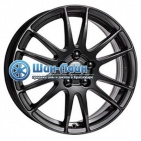 Диск Alutec Monstr R17 6.5/5*100 Racing Black ET38 d57.1