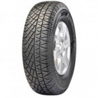 Автошина Michelin 235/55/17 Latitude Cross 103H XL
