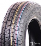 Автошина Matador 185/75/16С MPS125 Variant All Weather 104/102R