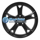 Диск Alfa Wheels SZ50 R17 6.5/5*114.3 MB ET45 d60.1