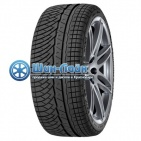 Автошина Michelin 235/55/17 Pilot Alpin PA4 103H XL