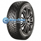 Автошина Continental 245/45/19 IceContact 2 102T XL шип.