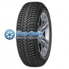 Автошина Michelin 195/60/16 Alpin A4 89T