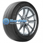 Автошина Michelin 205/60/16 CrossClimate + 96V XL