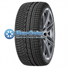 Автошина Michelin 235/45/17 Pilot Alpin PA4 97V XL