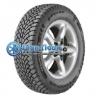 Автошина BFGoodrich 195/60/15 G-Force Stud 92Q XL шип.