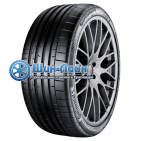 Автошина Continental 285/35/22 SportContact 6 106(Y) XL