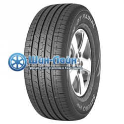 Автошина GT Radial 10.5/15 Savero HT Plus 109R