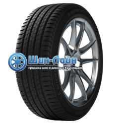 Автошина Michelin 255/55/18 Latitude Sport 3 109V XL