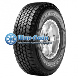 Автошина Goodyear 265/65/17 Wrangler All-Terrain Adventure With Kevlar 112T