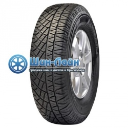 Автошина Michelin 265/60/18 Latitude Cross 110H
