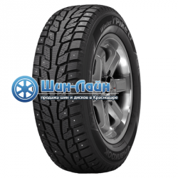 Автошина Hankook 195/70/15C Winter i*Pike LT RW09 104/102R шип.