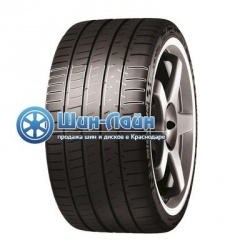 Автошина Michelin 265/40/18 Pilot Super Sport 101Y XL