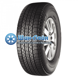 Автошина Michelin 265/65/17 Latitude Tour 110S