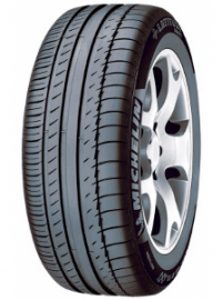 Автошина Michelin 255/55/18 Latitude Sport 109Y XL