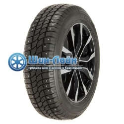 Автошина Tigar 205/65/16C Cargo Speed Winter 107/105R шип.