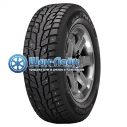 Автошина Hankook 205/65/15C Winter i*Pike LT RW09 102/100T шип.
