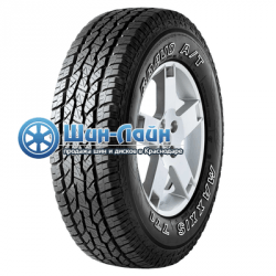 Автошина Maxxis 215/85/16C Bravo AT-771 115/112R