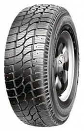 Автошина Tigar 215/65/16C Cargo Speed Winter 109/107R шип.