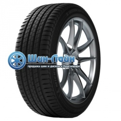 Автошина Michelin 245/60/18 Latitude Sport 3 105H