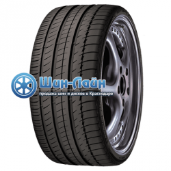 Автошина Michelin 295/25/22 Pilot Sport PS2 97(Y) XL