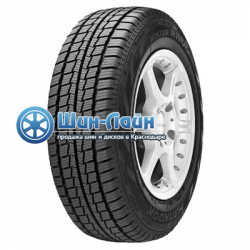 Автошина Hankook 205/70/15C Winter RW06 106/104R