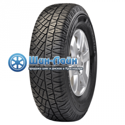 Автошина Michelin 255/60/18 Latitude Cross 112H