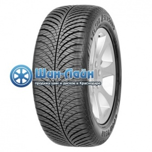 Автошина Goodyear 205/60/16 Vector 4Seasons Gen-2 92H фото 428186