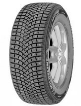 Автошина Michelin 295/40/21 Latitude X-Ice North LXIN2+ 111T XL шип. фото 452957