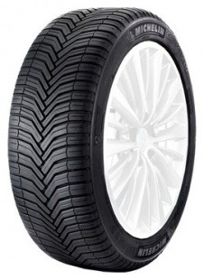 Автошина Michelin 215/55/16 CrossClimate 97V XL фото 413892