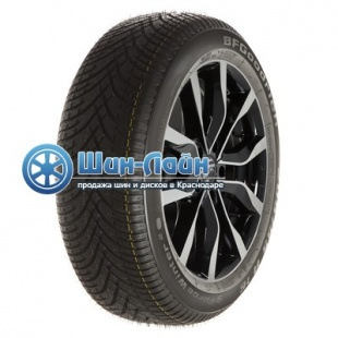 Автошина BFGoodrich 195/60/15 G-Force Winter 2 88T фото 429880