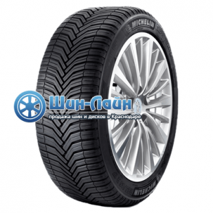 Автошина Michelin 215/60/16 CrossClimate 99V XL фото 444850