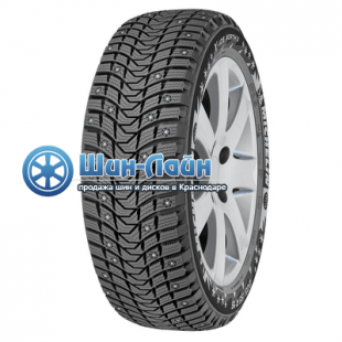 Автошина Michelin 215/45/17 X-Ice North Xin3 91T XL шип. фото 447976