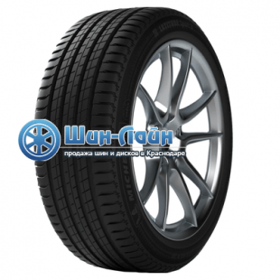 Автошина Michelin 285/45/19 Latitude Sport 3 111W XL фото 447134