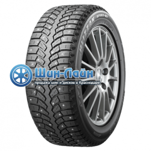 Автошина Bridgestone 225/60/16 Blizzak Spike-01 102T XL шип. фото 446507