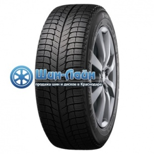 Автошина Michelin 205/65/15 X-Ice XI3 99T XL фото 426652