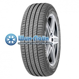 Автошина Michelin 245/45/17 Primacy 3 99W XL фото 445351