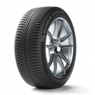 Автошина Michelin 205/55/16 CrossClimate + 94V XL фото 413873