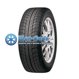 Автошина Michelin 265/60/18 Latitude X-Ice Xi2 110T фото 426997