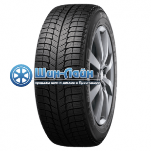 Автошина Michelin 225/50/18 X-Ice XI3 99H XL фото 445107
