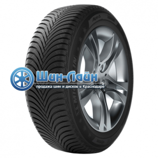 Автошина Michelin 195/65/15 Alpin 5 95T XL фото 444430