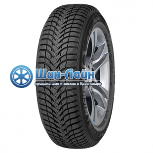 Автошина Michelin 175/65/14 Alpin A4 82T фото 444622